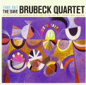 Brubeck, Dave - TIME OUT / BRUBECK TIME (GATE) (MLPS) (SPA)