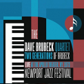 Brubeck, Dave - TWO GENERATIONS OF..