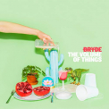 BRYDE - VOLUME OF THINGS -DIGI-
