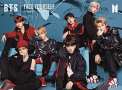 BTS - FACE YOURSELF -CD+BLRY-