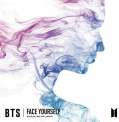 BTS - FACE YOURSELF -CD+BOOK-