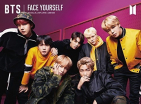 BTS - FACE YOURSELF -CD+DVD-