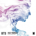 BTS - FACE YOURSELF (CD + DVD)