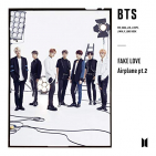 BTS - FAKE LOVE/ AIRPLANE PT. 2
