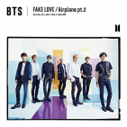 BTS - FAKE LOVE/ AIRPLANE PT.2