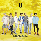 BTS - LIGHTS / BOY WITH LUV (A VERSION)