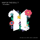 BTS - MAP OF THE SOUL 7: THE JOURNEY (SELFIE VERSION)