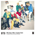 BTS - MIC.. -CD+DVD-