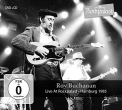 Buchanan, Roy - LIVE AT ROCKPALAST: HAMBURG 1985 (W/DVD)