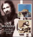 Buchanan, Roy - Live Stock: a Street Called Straight (Eng) (RMST)