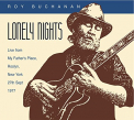 Buchanan, Roy - LONELY NIGHTS - LIVE..