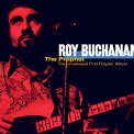 Buchanan, Roy - PROPHET: UNRELEASED FIRST POLYDO (JMLP) (SHM)