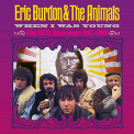 BURDON, ERIC & THE ANIMALS - WHEN I WAS YOUNG