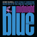 Burrell, Kenny - MIDNIGHT BLUE