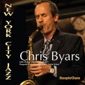 Byars, Chris - NEW YORK CITY JAZZ