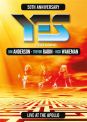 Yes - LIVE AT THE APOLLO (JPN)