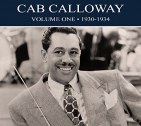 Calloway, Cab - VOLUME ONE - 1930-1934