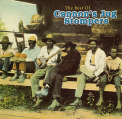 Cannon's Jug Stompers - BEST OF CANNON'S JUG..