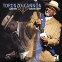 Cannon, Toronzo - JOHN THE CONQUER ROOT