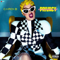 CARDI B - INVASION OF PRIVACY (DELUXE EDITION)