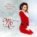 Carey,Mariah - MERRY CHRISTMAS (DELUXE ANNIVERSARY EDITION)