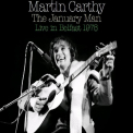 Carthy, Martin - JANUARY MAN - LIVE IN..
