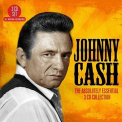 Cash, Johnny - ABSOLUTELY ESSENTIAL 3..
