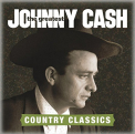 Cash, Johnny - GREATEST COUNTRY CLASSICS