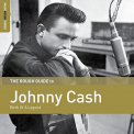 Cash, Johnny - ROUGH GUIDE TO JOHNNY..