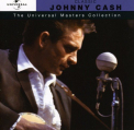 Cash, Johnny - UNIVERSAL MASTERS..