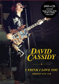 Cassidy, David - I THINK I LOVE YOU: GREATEST HITS LIVE (2PC)