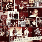 Cheap Trick - WE'RE ALL ALRIGHT (DELUXE EDITION)
