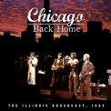 Chicago - BACK HOME