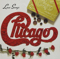 Chicago - CHICAGO LOVE SONGS (ASIA)