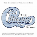 Chicago - CHICAGO STORY: COMPLETE GREATEST (SHM) (JPN)
