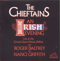 Chieftains - AN IRISH EVENING