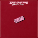Clapton, Eric - ANOTHER TICKET -JAP CARD-