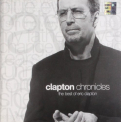 Clapton, Eric - CHRONICLES: BEST OF -15TR
