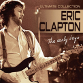 Clapton, Eric - EARLY YEARS