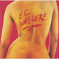 Clapton, Eric - E.C. WAS HERE -JAP CARD-