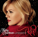 Clarkson, Kelly - WRAPPED IN RED