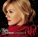 Clarkson, Kelly - WRAPPED IN RED: DELUXE EDITION (UK)
