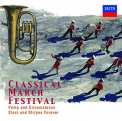 CLASSICAL MARCH FESTIVAL / VARIOUS - CLASSICAL MARCH FESTIVAL / VARIOUS (RUBD) (JPN)