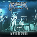 Climax Blues Band - LIVE AT THE BBC-SLIPCASE-