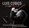 Cobos, Luis - VA POR MEXICO -CD+DVD-