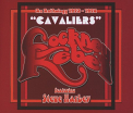COCKNEY REBEL - CAVALIERS: AN ANTHOLOGY 1973-1974 (UK)