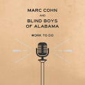 COHN,MARC & BLIND BOYS OF ALABAMA - WORK TO DO