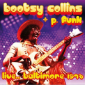 Collins, Bootsy - LIVE, BALTIMORE 1978
