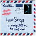 Collins, Phil - LOVE SONGS: A COMPILATION OLD & NEW
