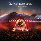 Gilmour, David - LIVE AT POMPEII (BOX)